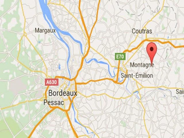 Pháp: Tai nạn xe buýt thảm khốc, 42 người thiệt mạng - 2