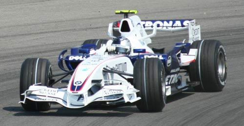 F1: Những điều bí ẩn tại United States GP - 2