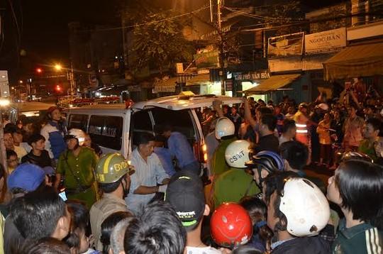 Thiếu niên 15 tuổi giết nghệ sĩ Đỗ Linh bị truy tố 2 tội - 2