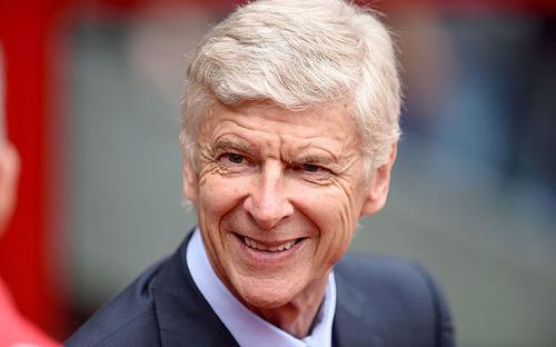 """Van Gaal, Wenger """"khóc - cười"""" với lễ Giáng sinh - 2"""