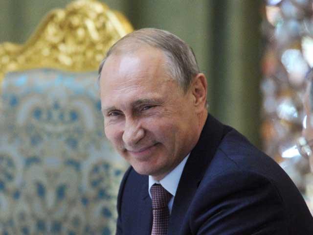 Mục tiêu đối ngoại của Putin khi can thiệp quân sự vào Syria - 1