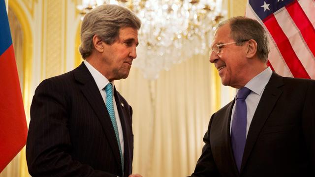 Mục tiêu đối ngoại của Putin khi can thiệp quân sự vào Syria - 2