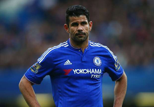 Tin HOT tối 23/10: Costa thế vai phản diện của Suarez - 1