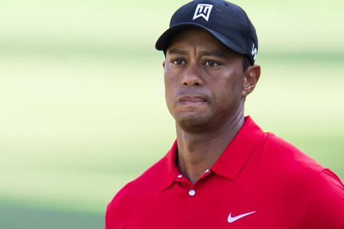 Sa sút, Tiger Woods vẫn giá trị gấp đôi CR7 - 1