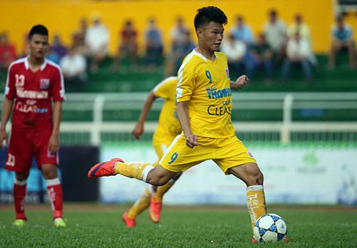 Giải U21 Cup Clear Men: Quân bầu Hiển thị uy sức mạnh - 4