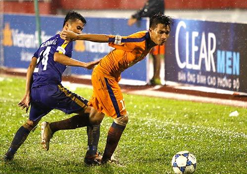 Giải U21 Cup Clear Men: Quân bầu Hiển thị uy sức mạnh - 8