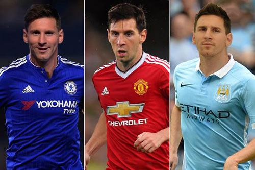 Nóng: Messi có thể tới Premier League hè 2017 - 1