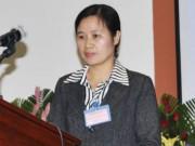 Giáo dục - du học - Việt Nam có nữ giáo sư toán học thứ hai