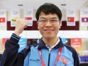Thể thao - Tin HOT 23/10: Quang Liêm nhảy vọt trên BXH thế giới