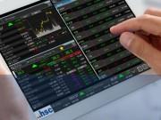 Tài chính - Bất động sản - Cổ phiếu lớn tăng mạnh, chứng khoán vượt mốc 600 điểm