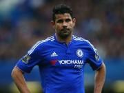 Bóng đá - Tin HOT tối 23/10: Costa thế vai phản diện của Suarez