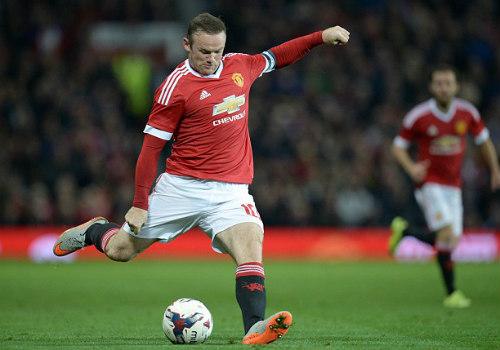 """Rooney & 10 sao MU """"công thành danh toại"""" tuổi 30 - 1"""