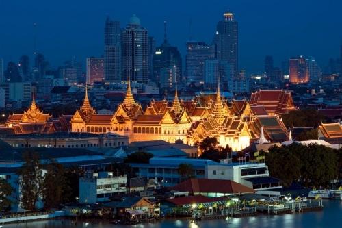 Lý do bạn nên đi du lịch Thái Lan vào tháng 10 - 1