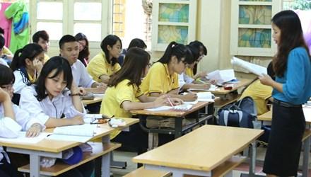 Sinh viên thất nghiệp do thiếu phân luồng - 1