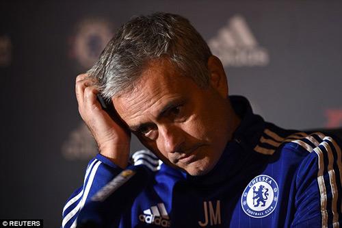 """West Ham - Chelsea: Hãy tôn trọng """"Người đặc biệt"""" - 1"""