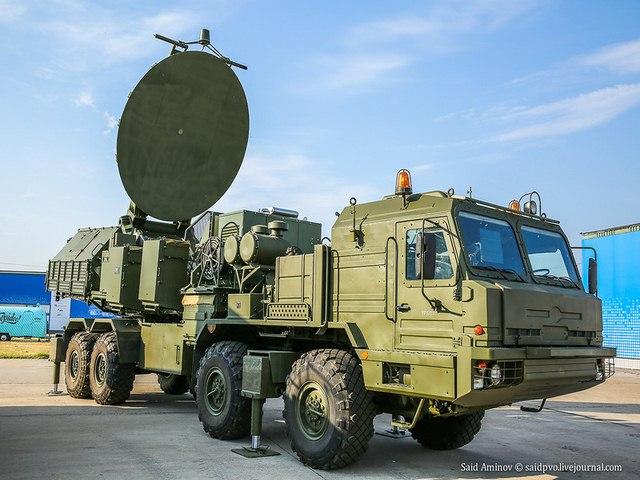 """Mỹ """"muốn khóc"""" vì hệ thống tác chiến điện tử Nga ở Syria - 2"""
