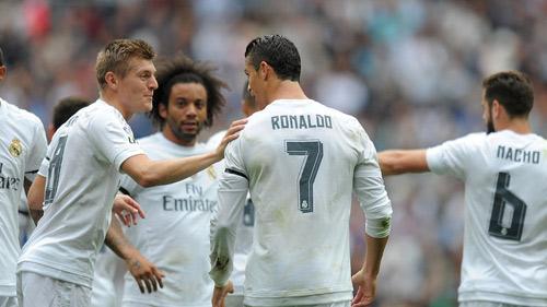 """Celta Vigo - Real: Khuất phục """"Giant Killer"""" - 1"""