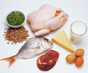 Các loại vitamin cần cho người trung niên - 1