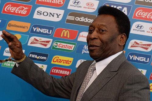 Ronaldo, Messi vĩ đại nhưng Pele 1970 mới là nhất - 1