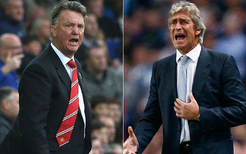 Derby Manchester: Những điểm nhấn và kỷ lục - 1