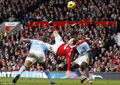 Derby Manchester: Những điểm nhấn và kỷ lục - 7