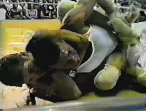Đi tìm môn võ độc bá: Taekwondo bị hạ đẹp (P4) - 1