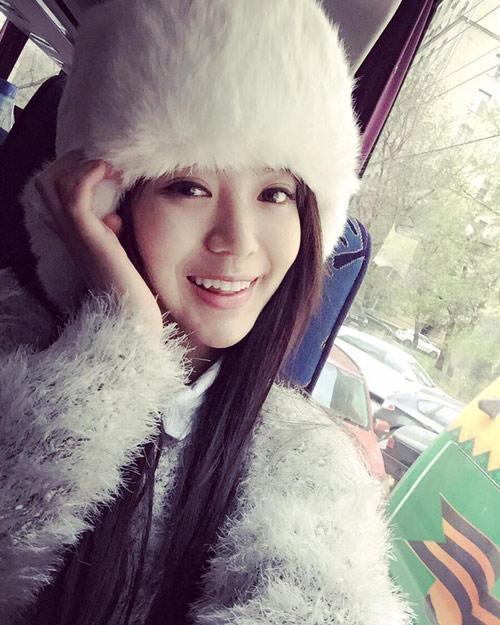Hình ảnh mới nhất của hot girl Tú Linh sau scandal - 6