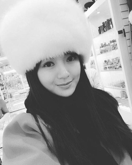 Hình ảnh mới nhất của hot girl Tú Linh sau scandal - 10