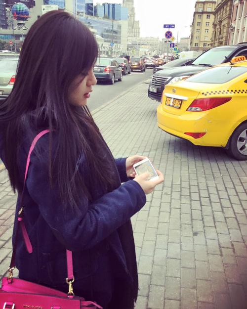 Hình ảnh mới nhất của hot girl Tú Linh sau scandal - 3