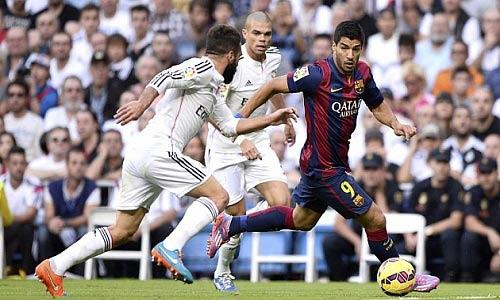Suarez tròn 1 năm ra mắt Barca: Cứ ngỡ là mơ - 1