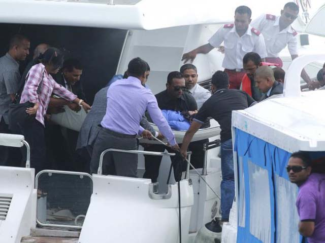 Bắt Phó Tổng thống Maldives vì âm mưu đánh bom ám sát - 2