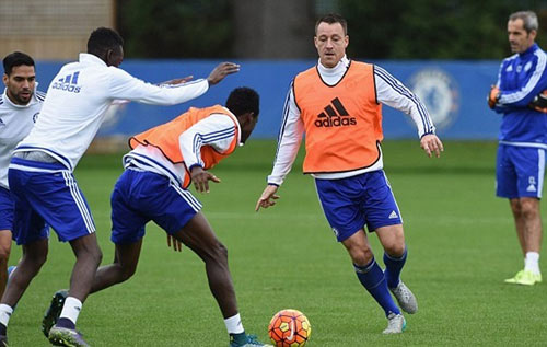 Chi tiết West Ham - Chelsea: Không thể đứng vững (KT) - 14