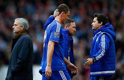 Chi tiết West Ham - Chelsea: Không thể đứng vững (KT) - 7