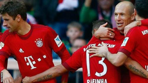 "Bayern - Koln: Mỏi mắt tìm ""Arsenal 2.0"" - 1"