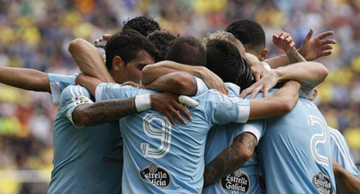Chi tiết Celta Vigo – Real: Dập tắt giấc mơ (KT) - 7