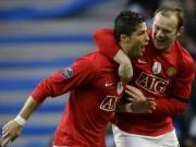 """Bóng đá - Rooney & 10 sao MU """"công thành danh toại"""" tuổi 30"""