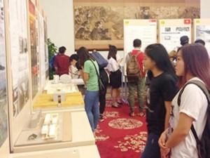 Giáo dục - du học - Sinh viên 17 trường đại học châu Á tranh tài kiến trúc
