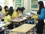 Giáo dục - du học - Sinh viên thất nghiệp do thiếu phân luồng