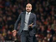 Bóng đá - Pep Guardiola rời Bayern, Mourinho lo lắng