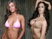 Người mẫu - Hoa hậu - 25 cô gái xinh đẹp cạnh tranh ngôi Hoa hậu Bikini