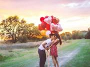 Bạn trẻ - Cuộc sống - Thơ tình: Suy tư về tình yêu