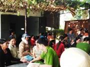 Tin tức Việt Nam - Sản phụ tử vong bất thường sau mổ