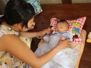 Tin tức trong ngày - Bé sơ sinh bị đâm dao xuyên não: Kẻ thủ ác bị tâm thần
