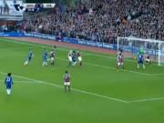 Bóng đá Ngoại hạng Anh - Công nghệ goal-line từ chối cơ hội ghi bàn của Chelsea
