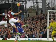 Bóng đá - West Ham - Chelsea: Kịch bản định sẵn