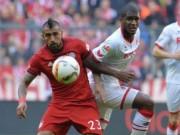"Bóng đá - Bayern - Koln: Mỏi mắt tìm ""Arsenal 2.0"""