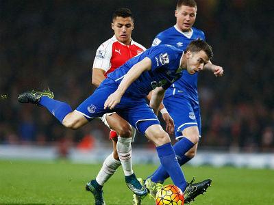 Chi tiết Arsenal - Everton: Thần may mắn ngoảnh mặt (KT) - 3
