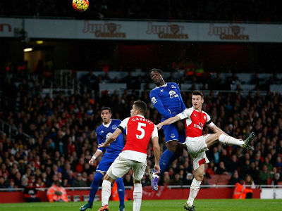 Chi tiết Arsenal - Everton: Thần may mắn ngoảnh mặt (KT) - 7