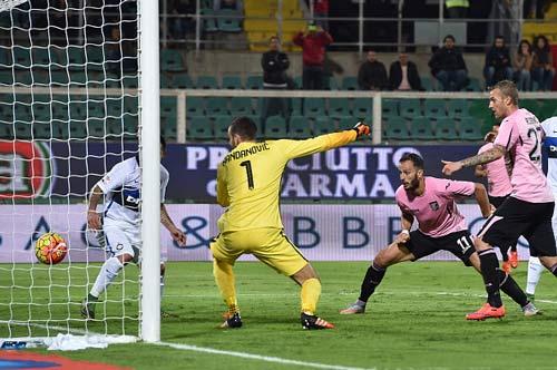 Palermo – Inter Milan: 90 phút không thể ngồi yên - 2