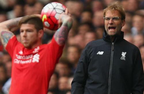 Liverpool - Southampton: Cận kề hiểm nguy - 1